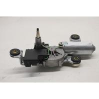 BMW 318i Z3 Rear Window Wiper Motor 61628357515