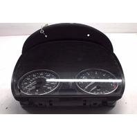 2006 BMW 323i 325i 330i Speedometer Cluster 62106983495