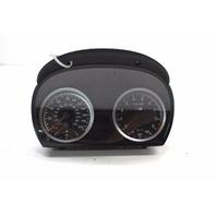 2008 2009 2010 2011 2012 BMW M3 6 Speed MT Speedometer 62107841245