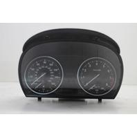 BMW 328i 335i X1 Speedometer Cluster 62109130229