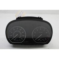 2008 2009 2010 2011 2012 2013 BMW 135i Speedometer 62109166820