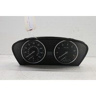 2008 2009 2010 BMW 528i 535i Speedometer Speedo Instrument Cluster 62109177259