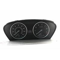 2008 BMW 528i E60 E61 Speedometer Cluster 62109177259