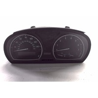 2004 2005 2006 BMW X3 Speedometer Cluster 62113414378