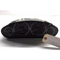 2001 2002 BMW Z3 2.5L 3.0L Speedometer Cluster  62116901516