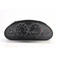 2001 2002 2003 2004 2005 BMW 330i Sedan Speedometer Speedo Cluster 62116906905