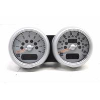 2002 2003 2004 2005 25006 2007 2008 Mini Cooper Speedometer 62116913677