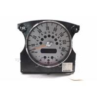 2002 2003 2004 2005 2006 2007 2008 Mini Cooper Speedometer 62116921519