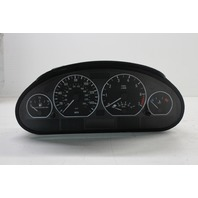 2001 2002 2003 2004 2005 BMW 330i Sedan MT Speedometer Speedo 62116931259