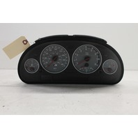 2000 2001 2002 2003 BMW M5 Speedometer Speedo Instrument Cluster 62117832635