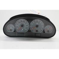 2001 2002 2003 2004 2005 2006 BMW M3 Speedometer Cluster 62117833100