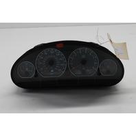 2001 2002 2003 2004 2005 2006 BMW M3 Speedometer Speed Cluster 62117833101