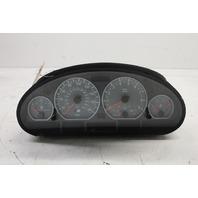 2001 2002 2003 2004 2005 2006 BMW M3 Speedo Speedometer 62117834419