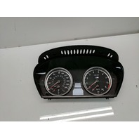2006 2007 2008 2009 2010 BMW M5 M6 Speedometer Instrument Cluster E63 E64