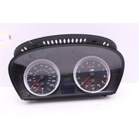 2006 2007 2008 2009 2010 BMW M5 M6 Speedometer Instrument Cluster 62117839299