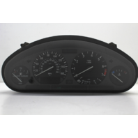1998 1999 BMW 318i 323i 328i Speedometer Cluster MPH 62118361216 62118364393