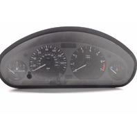 1996 1997 BMW Z3 Speedometer MPH 62118371582