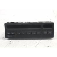 1995 BMW M3 On Board Temperature Check Control 62136913865