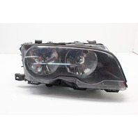 2000 2001 BMW 323i 325i 328i 330i M3 Right Passenger Headlight Headlamp Halogen