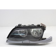 2002 2003 2004 2005 BMW 320i 325i 330i Left Driver Headlight 63126910963