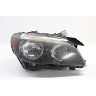 BMW 750i 760i ALPINA B7 Right Adaptive Xenon Headlight 63127162116