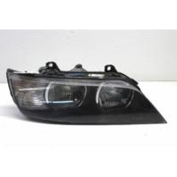 1999 2000 2001 2002 BMW Z3 Right Passenger Headlight w/Clear Lens, Burn Inside