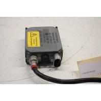 2000 2001 2002 2003 BMW X5 Xenon HID Headlight Control Ballast 63128386708