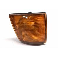 BMW 735i 740i 750i Front Left Turn Signal Marker Light 63131378821