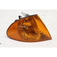 1999 BMW 323i Passenger Right Turn Signal Corner Light 63136902766