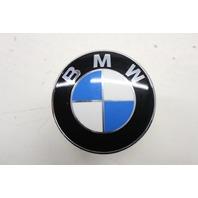 2003 2004 2005 2006 2007 2008 BMW Z4 Right Fender Turn Signal Emblem 63137165734