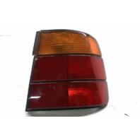 BMW 525i 530i 535i 540i M5 E39 right Outer Tail Light Lamp passenger