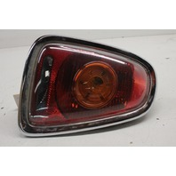 2009 2010 Mini Cooper HT Conv Driver Left Tail Light 63212753625