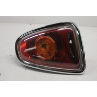 2009 2010 Mini Cooper HT Conv Passenger Right Tail Light 63212753626