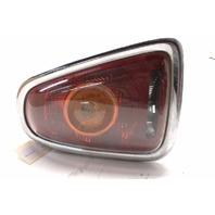 2009 2010 Mini Cooper Left Tail Lamp 63212757009
