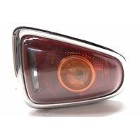 2009 2010 Mini Cooper Right Tail Lamp 63212757010