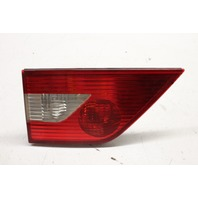 2004 2005 2006 BMW X3 Left Inner Tail Light 63213414013