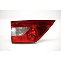 2004 2005 2006 BMW X3 Driver Left Inner Tail Light 63213418443