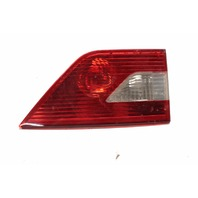 2004 2005 2006 BMW X3 Left Inner Tail Light 63213420205