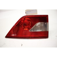 2004 2005 2006 BMW X3 Driver Left Inner Tail Light 63213420205