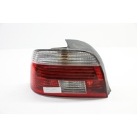 2001 2002 2003 BMW 525i 540i Sedan 530i M5 Left Tail Light Lamp 63216902529