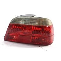 1999 2000 2001 BMW 740i 750i Right Tail Lamp 63216904838
