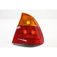 BMW 323i 325i Station Wagon Right Passenger Tail Lamp 63216905628