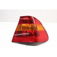 2002 2003 2004 2005 BMW 320i 325i 330i Sedan Right Tail Lamp Assembly