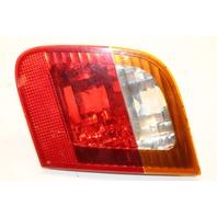 2002 2003 2004 2005 BMW 325i 330i Sedan Right Inner Tail Light Lamp 63216907946