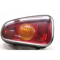 2002 2003 2004 Mini Cooper Left Tail Lamp 63216911897