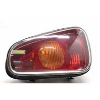 2002 2003 2004 Mini Cooper Left Tail Lamp 63216928731