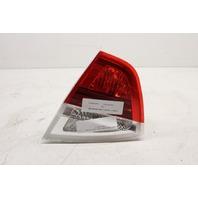 BMW 323i 325i 328i 330i 335i M3 Sedan Right Inner Lid Tail Lamp 63216937460