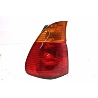 2003 BMW X5 E53 Left Driver Tail Lamp Light Assembly 63217158391