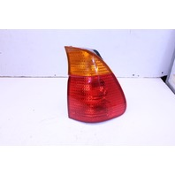 2000 2001 2002 2003 BMW X5 Right Tail Lamp Assembly 63217158392