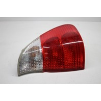 2000 2001 2002 2003 BMW X5 Right Passenger Tail Lamp w/Clear Lens 63217158394